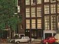 Pays-Bas Amsterdam