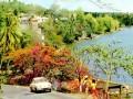 DOM-TOM Martinique